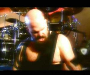 Slayer - Stain of mind (Videoclip)