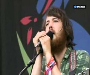 Fleet Foxes - Your Protector Live at Glastonbury 2009
