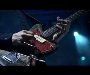 Wilco - Misunderstood (Primavera Sound 2010)