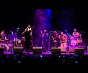 Soy de Aragón (con Jazz Magnetism, Zaragoza 2012)
