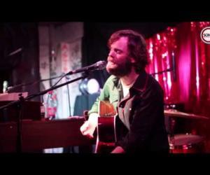 Neil Halstead - Alison - 40 days - Dagger