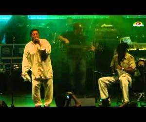 Dub Inc - Djamila @Live Ostroda Reggae Festival