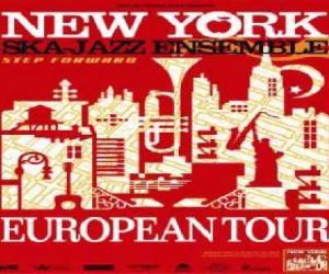 New York Ska-Jazz Ensemble - Take Five