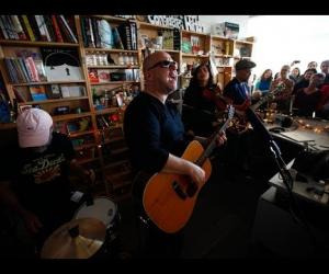 Pixies - NPR Music Tiny Desk Concert
