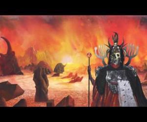 Mastodon - Sultan's Curse