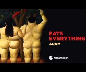 Eats Everything - Adam