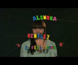 Alondra Bentley - I Feel Alive