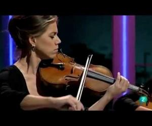 Sentida Canción ('Para Todos La 2' de TVE)