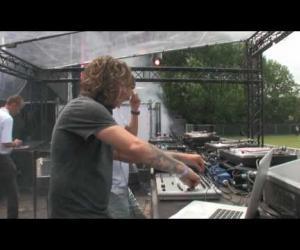 Anton Pieete & Bart Skils - Live Awakenings Festival 2010