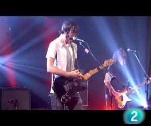 Dinero - El momento perfecto (live at Los Conciertos de Radio3)