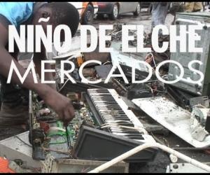 Niño de Elche - Mercados