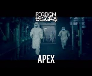 Foreign Beggars - Apex