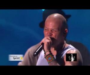 Residente - Latinoamérica (Rise Up As One Live) ft. Lila Downs