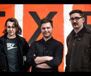 Alt-J - Live on KEXP 2014 (Full Performance)