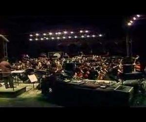 Jeff Mills & Montpelier Philharmonic Orchestra - The Bells