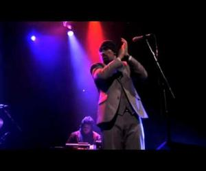 Fat Freddy's Drop - The Camel (The Roundhouse, Londres 2008)