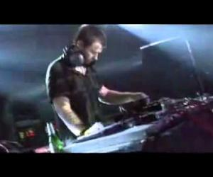 Aphex Twin Live Warehouse Project Manchester