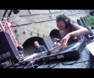 Nina Kraviz @ Shoreditch Underground London