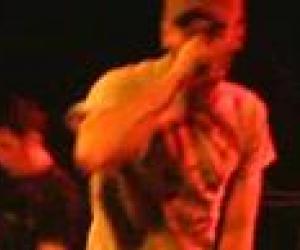 Anal Hard - (Directo, Death Wish Fest 2008)