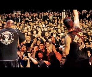 Suicidal Tendencies - War Inside My Head @Live in Paris 2012