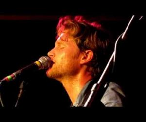 Morning Song (Live at The Tractor Tavern)