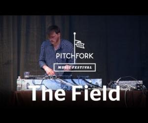 Over the Ice (live @ Pitchfork Music Festival 2012)