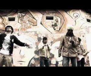 Asian Dub Foundation - Zig Zag Nation (ft Naga)