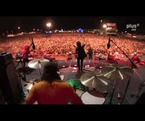 Wolfmother - Joker and the Thief (Rock Am Ring 2011)