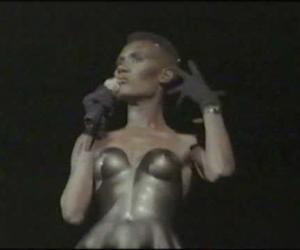 Grace Jones - I Need A Man