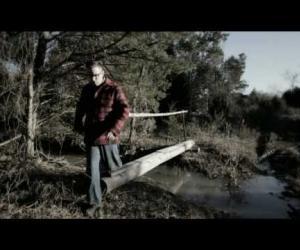 JD McPherson - A Gentle Awakening