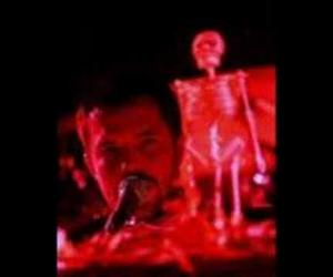 The Killers - Daddy's Eyes
