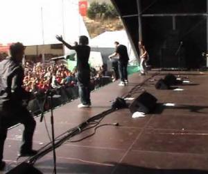 La Raíz - Vídeo resumen ViñaRock 2012