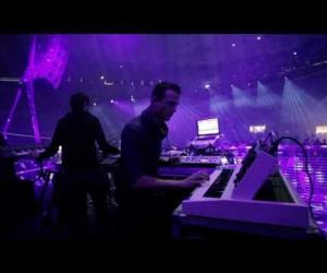 Henry Saiz & Marc Marzenit -  Live at Day One 2011
