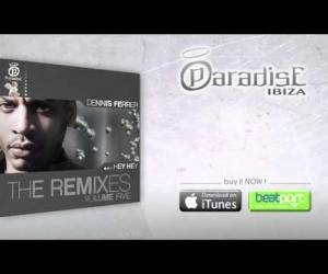 Dennis Ferrer - Hey Hey (JP Candela Remix)