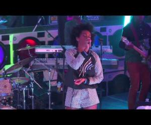 Solange uncapped - vitaminwater & The FADER