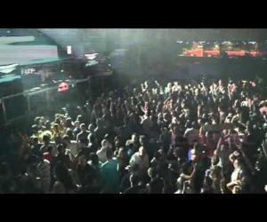 Brian Cross - Pop Star Festival (Fabrik)