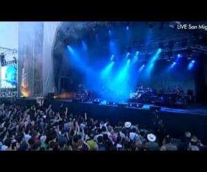 The Afghan Whigs @SAN MIGUEL PRIMAVERA SOUND 2012