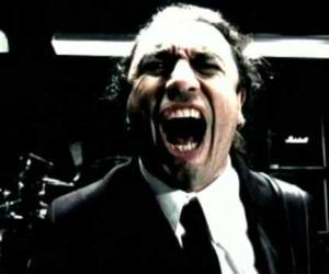 Slayer - Bloodline (Videoclip)