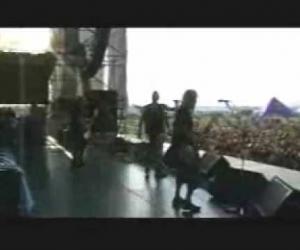 The Locos - Resistiré (Live Slovakia )