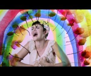 Maia Vidal - Alphabet Of My Phobias