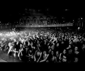 Justice - Two Minutes To Midnight Rare Live