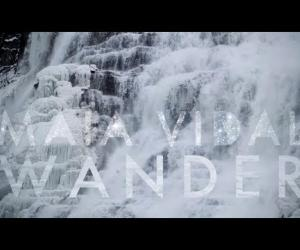 Maia Vidal - Wander