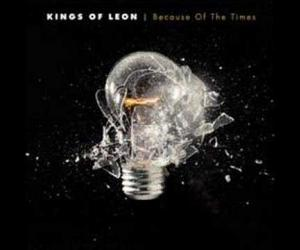 Kings of Leon- Knocked up