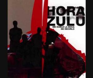 Hora Zulú - Golpes de pecho