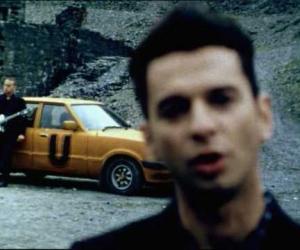 Depeche Mode - Useless Official Video Hq