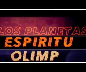 Los Planetas - Espíritu Olímpico