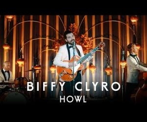 Biffy Clyro - Howl
