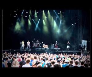 Talco - Summer Tour 2012