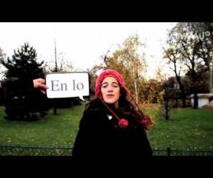 Maria Rodes - Lo que hay que oír