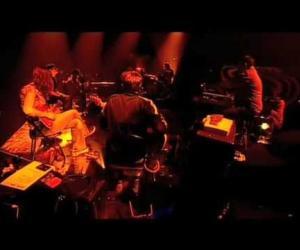 """Anímic - Buttercups (live """"De Prop"""" 2008)"""